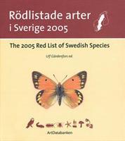 Rödlistade arter i Sverige