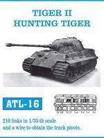 TIGER II / HUNTING TIGER