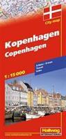 Köpenhamn City map