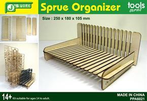 Sprue Organizer