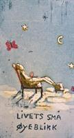 Marianne Gudem-Livets små øyeblikk