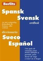 Spansk-Svensk/Sv-Sp fick....