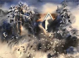 Inger Hoff-Vinterpalett IV