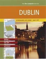 Dublin karta & guide