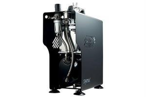Airbrush Compressor TC-610H+