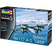 Heinkel He-177A-5 Greif