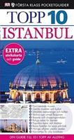 Istanbul topp 10 -14