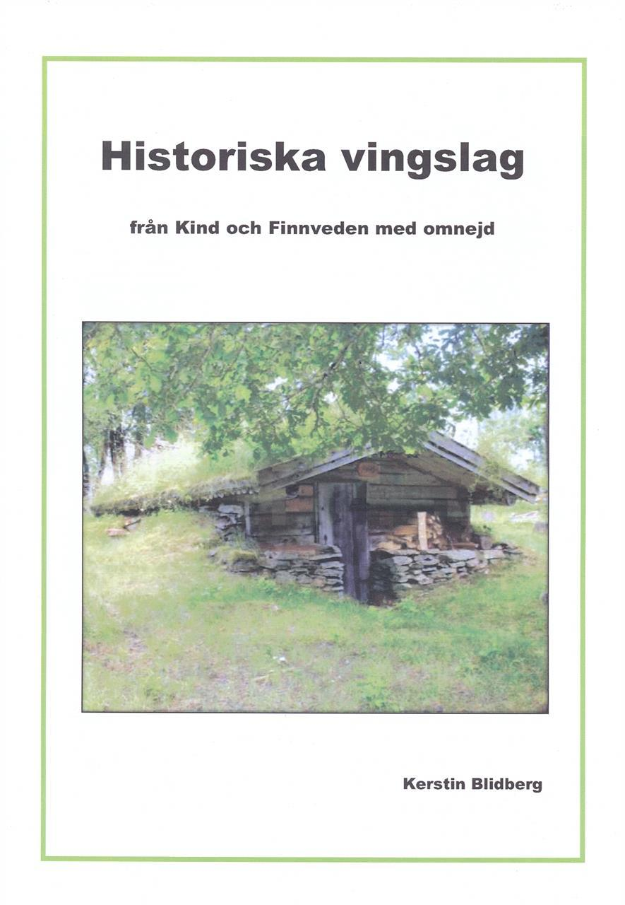 Omslag till Historiska vingslag