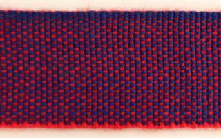 Holbi - Blå og Rød
