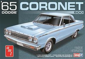 Dodge Coronet 1965
