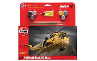 Westalnd Seaking HAR.3 - Starter Set
