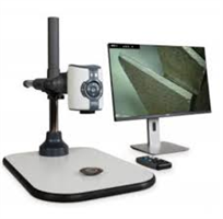 EVO Cam II System 2 – Multi-axis adjustable stand