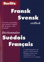 Fransk-Svensk/Sv-Fr fick...