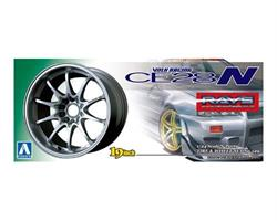 Volk Racing CE28N S-Parts 19 inch