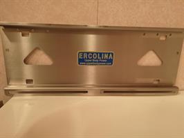 Ercolina UpperBody Power-bakplate