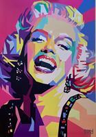 Torbjørn Endrerud - Marilyn Monroe