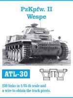 PzKpfw. II Wespe