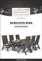 REIMANN Recover hoitoaine