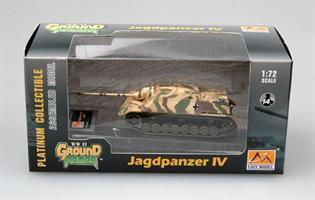 Jagdpanzer IV - 1944