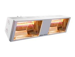 Helios Titan EHT2  TITAN 2 infrapunalämmitin,säteilylämmitin 3000 W/4000W