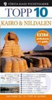 Kairo och Nildalen topp 10