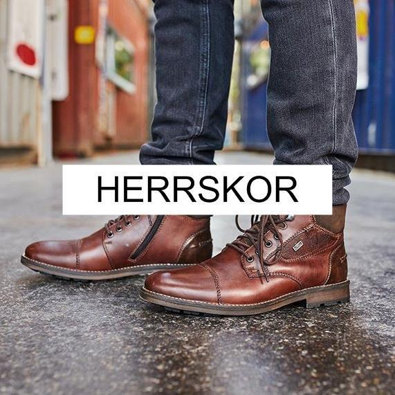 Herrskor