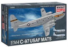 C-97 USAF MATS