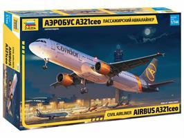 AIRBUS A321ceo