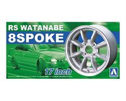 RS Watanabe 8 Spoke 17inch