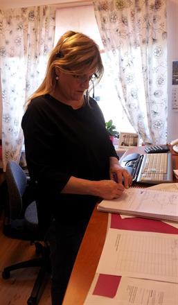 Marie Ljung-Eklund