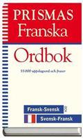 Fransk ordbok Prisma