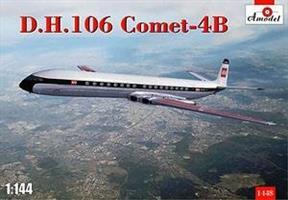 D.H. 106 Comet-4B