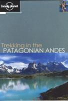 Trekking in  Patagonian Andes
