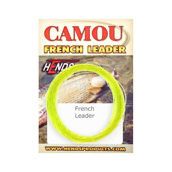 Camou French Leader 900cm 0,21
