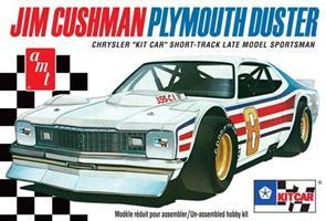 1976 Cushman Plymouth Duster