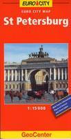 St. Petersburg Geo EURO CITY