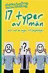 17 typer av män