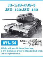 JS-1/JS-2/JS-3 JSU-122/JSU-152