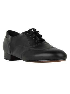 Swing sko, sort