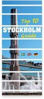 Stockholm top 10 guide