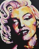 Rita Lier - Marilyn Monroe