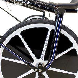 Sulky - Peak Sprint FlexCarbon W USA Hjul