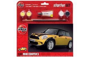 MINI Cooper S Starter Set