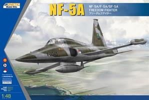 NF-5A Freedom Fighter - RNAF