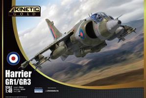 Harrier GR1/GR3
