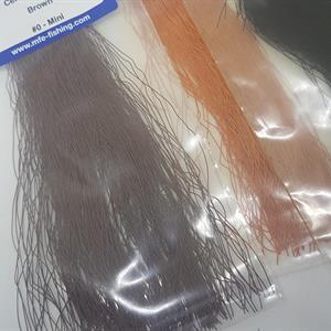 Centipede Legs Mini Orange