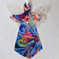Laminert Engel 8
