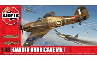 Hawker Hurricane Mk.1