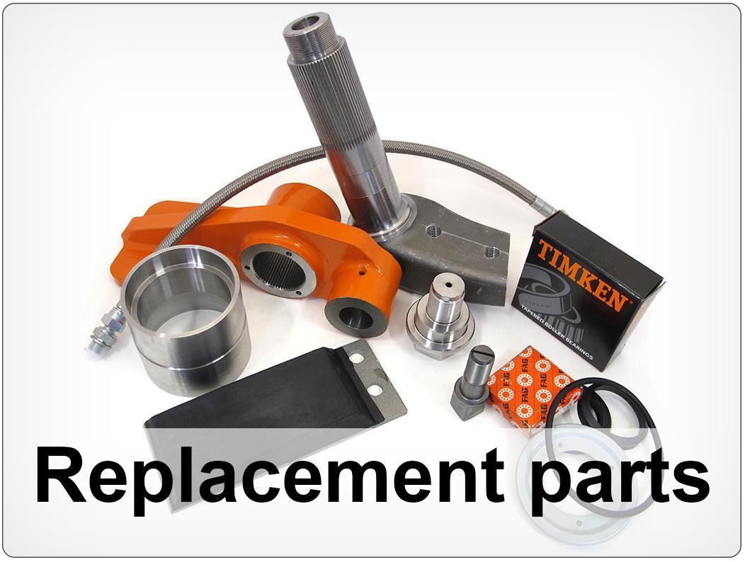 Replacement Components Firestone Cambio