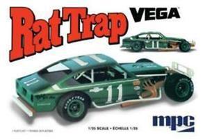 Rat Trap Vega